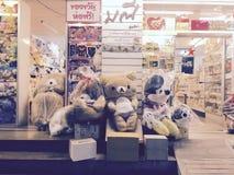 Brinquedos do luxuoso para a venda Imagem de Stock Royalty Free