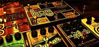 Brinquedos do músico Imagens de Stock Royalty Free