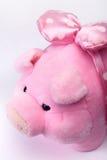 Brinquedos do porco Foto de Stock Royalty Free