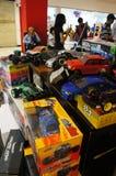 Brinquedos do rádio-controlo Foto de Stock Royalty Free