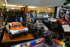 Brinquedos do rádio-controlo Imagem de Stock