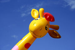 Brinquedos dos miúdos Fotografia de Stock Royalty Free
