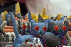 Brinquedos - México Imagens de Stock