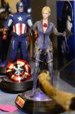 Brinquedos de Figurins Imagens de Stock
