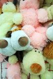 Brinquedos no supermercado Imagens de Stock
