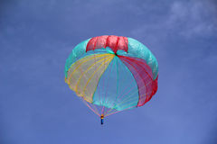Brinquedos - paraquedas Fotos de Stock Royalty Free