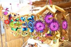 Brinquedos tradicionais Imagem de Stock