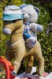 Brinquedos velhos, memórias Foto de Stock Royalty Free