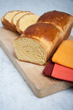 Brioche Royalty Free Stock Images