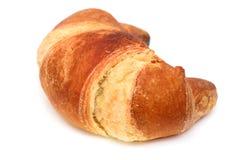 brioche croissant francuza włoch fotografia stock