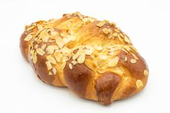 Free Brioche Française, Viennoiserie. Artwork From A Pastry Chef Stock Images - 170934674