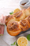 Brioche Stock Photos