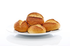 brioches Images stock