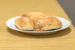 brioches image stock