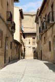 Briones village, La Rioja, Spain Stock Photography