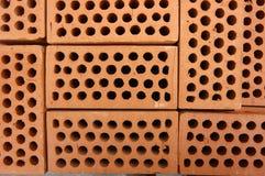 Brique Photo stock