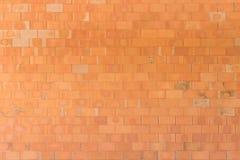 Brique de mur Photographie stock