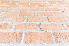 Brique de mur Image libre de droits