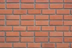 Brique de mur Images stock