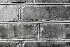 Brique en métal Images stock