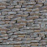 Brique parfaitement sans couture de texture Images stock