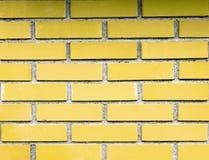 Brique présentée sur un chemin différent Images libres de droits