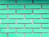 Brique présentée sur un chemin différent Photographie stock libre de droits
