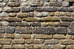 Brique romaine photos libres de droits