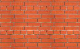 Brique sans couture de texture Photo libre de droits