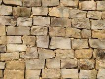 Briques Images stock