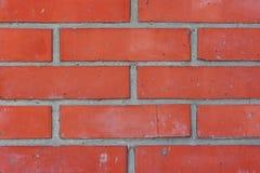 Briques Photographie stock libre de droits