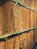 Briques Image libre de droits