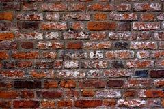 Briques. Photographie stock libre de droits