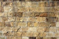 Briques décoratives Image libre de droits