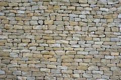 Briques d'argile Images stock