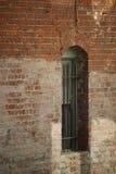 Briques de ville Images stock
