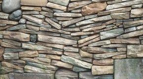 Briques empilées Photo libre de droits