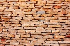 Briques molles Photos libres de droits
