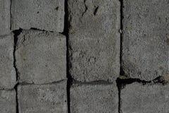 Briques très belles et avec du charme photographie stock