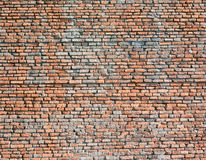Briques vieilles pour des milieux Photo stock