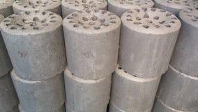 briquettes Imagens de Stock Royalty Free