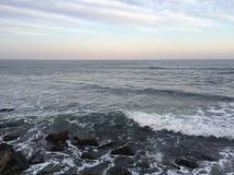 Brisa de mar Fotografia de Stock