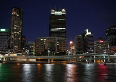 Brisbane royalty free stock image