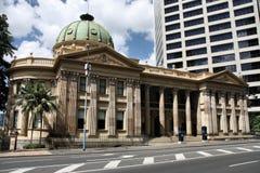 Brisbane Fotos de archivo libres de regalías