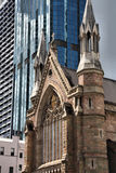Brisbane Royalty Free Stock Photography