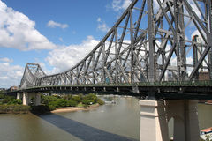 Brisbane Royalty Free Stock Images