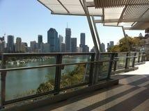 Brisbane Fotografia Stock Libera da Diritti