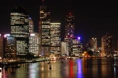 Brisbane Royalty Free Stock Images