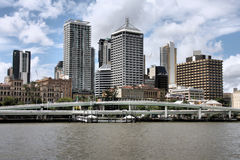 Brisbane Royalty Free Stock Photos