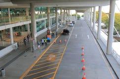 Brisbane Airport Australia Royalty Free Stock Photography